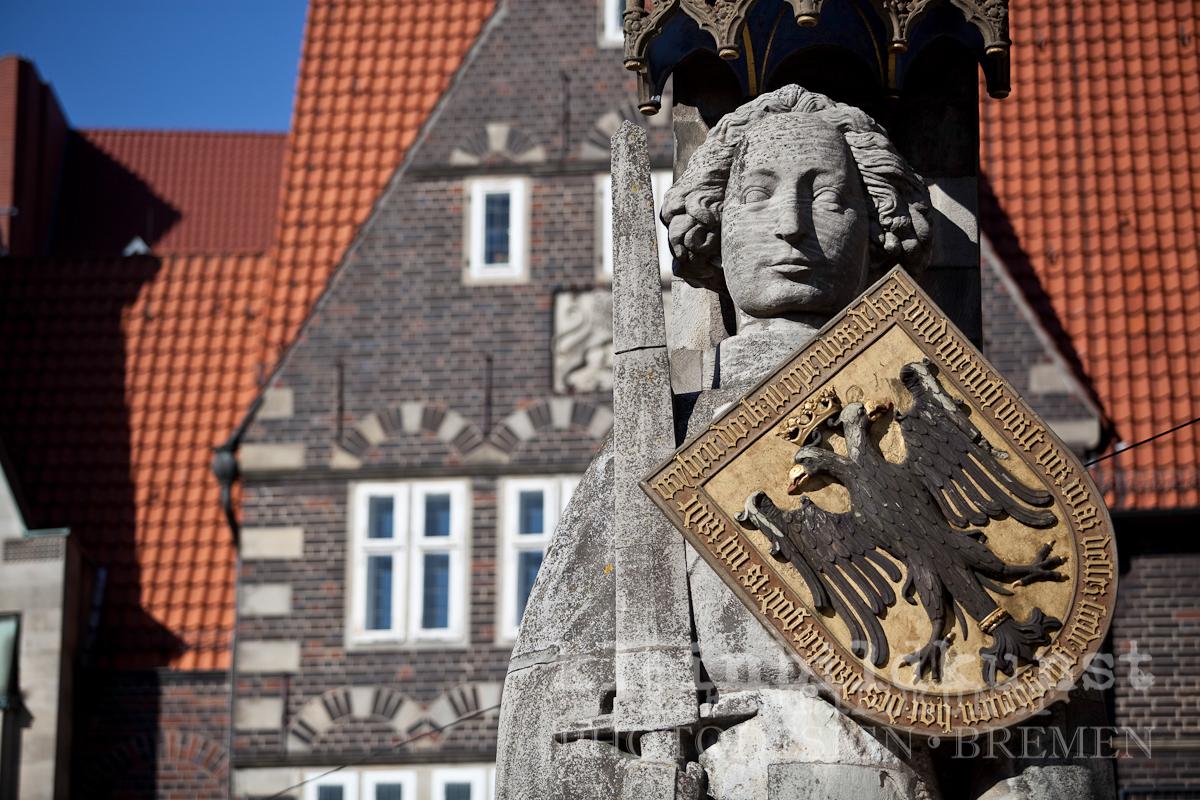 Roland, Bremen, Markt, Ritter, Fotokurs, Fotoschule, Fotografie