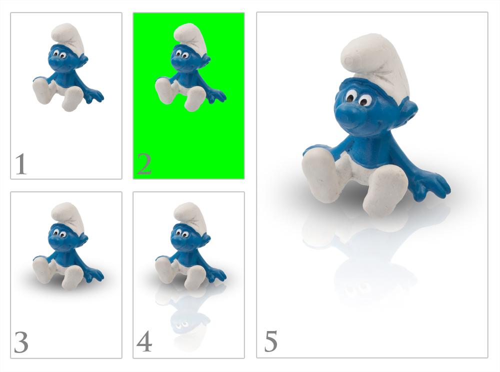 Produktfotografie - Fototipp
