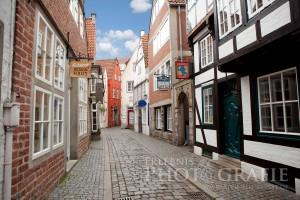 Fotokurs - Motivjagd Bremen