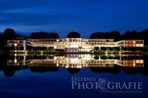 Fotokurs - Bremen bei Nacht