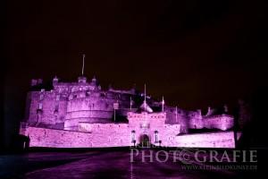 Fotokurs - Edinburgh